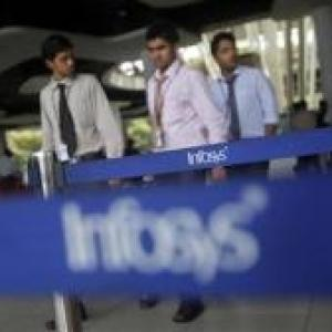 Why investors are FRUSTRATED with Infosys