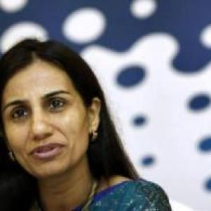 Only transactional errors, no money laundering: Kochhar