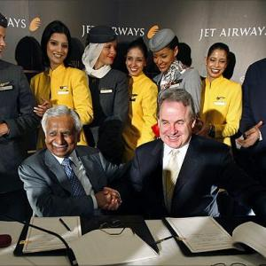 Jet-Etihad deal: Curious case of missing aviation policy