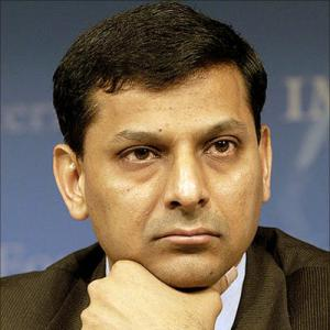 Raghuram Rajan: A lucky mascot for the rupee