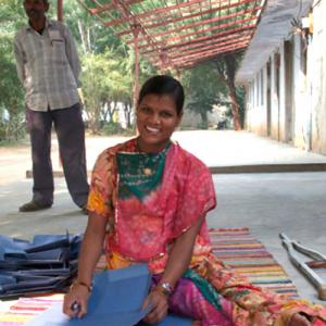 The inspiring success story of Barefoot College