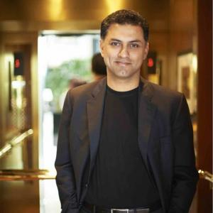 Nikesh Arora: From being jobless to getting the world's best jobs!