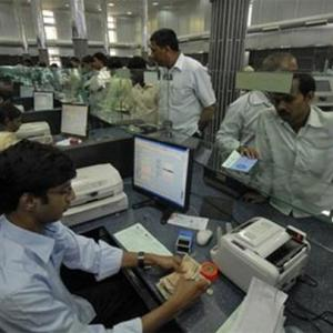 Govt to infuse Rs 70,000 cr into PSBs