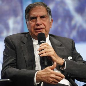 There's a lack of leadership in the country, says Ratan Tata