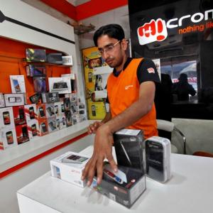 How Micromax aims to go global