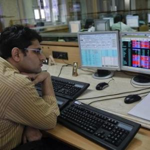Fed taper unlikely to hurt Indian stocks