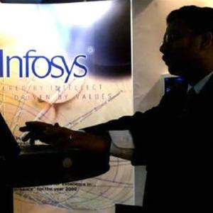 'Infosys discriminates and retaliates against American staff'