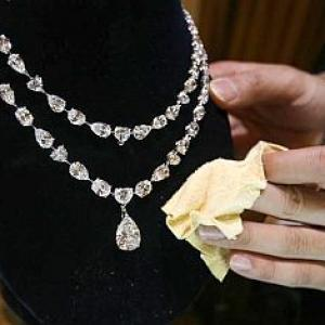 India to get world's first gem bourse