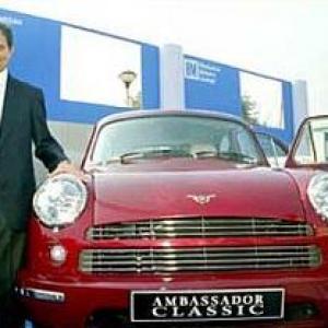 Old Ambassador Car For Sale In Delhi