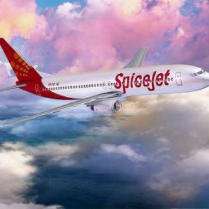 How SpiceJet plans to reverse its FORTUNE