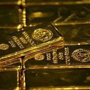 Govt looking at more steps to curb gold import: FM