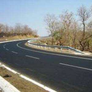 GVK snaps road project contract with NHAI