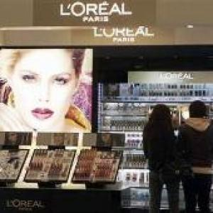 'India will be on L'Oreal's top 5 list of markets'
