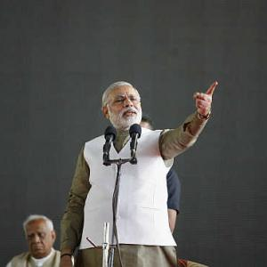Why Modi has to live with the dark and manipulative side of his leadership