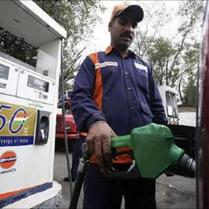 India's biggest companies, Indian Oil Corp tops