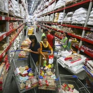 FMCG companies take stock of operations post quake in Nepal - Rediff
