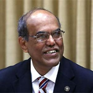 RBI will consider inflation data for policy review: Subbarao