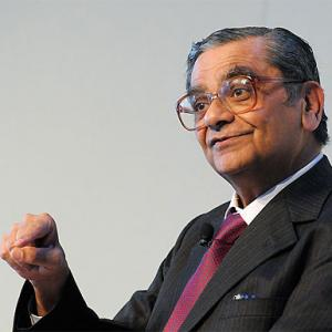 'It is high time to jettison Amartya Sen'