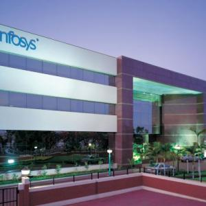 Vishal Sikka gives Infosys a global feel