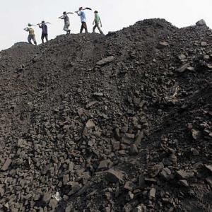 'Our whole concept of coal mine allocations is wrong'