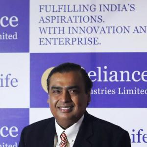 Mukesh Ambani remains richest Indian, net worth jumps 30%