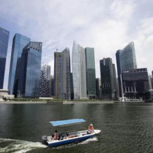 Singapore's new norms a shot in arm for Indian offshore funds