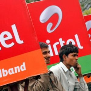 Bharti Airtel's overseas operations continue to struggle