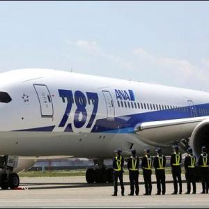 AI to focus on making Dreamliners its workhorse