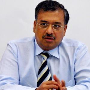 Higher market cap makes Dilip Sanghvi the richest Indian