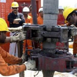 ONGC's flat profit worries as growth financing eyed