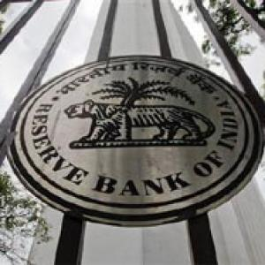Loan recast has gone 'out of control': RBI