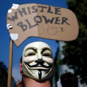 India Inc still slow in adopting whistle-blower policies