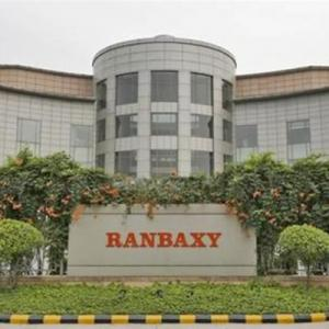 Ranbaxy may have to pay huge fine, again