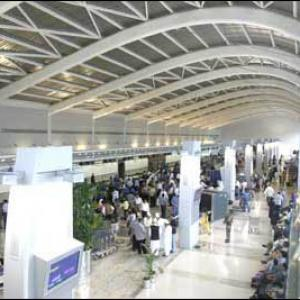 Par panel criticises privatisation of AAI-developed airports