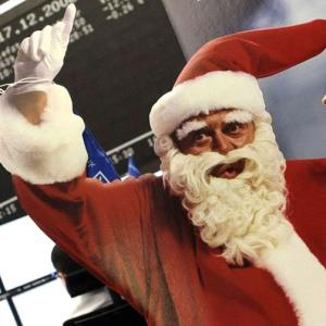 What will Santa bring us in 2015?