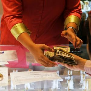 Banks in talks with temple trusts to push gold scheme