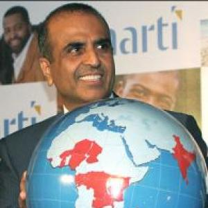 Nobody in India can buy Airtel: Sunil Mittal