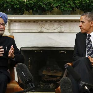 COLUMN: Changing the climate of India-US strategic ties