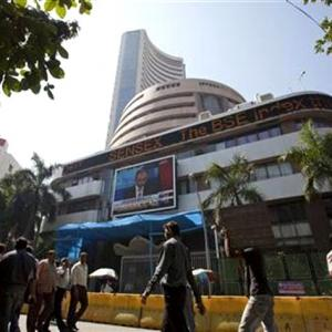 Markets end lower amid consolidation, NTPC down 11%