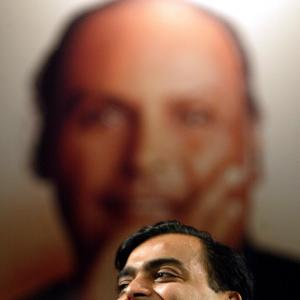 Meet the richest Indians, Mukesh Ambani is No 1