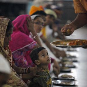 India among 25 countries where many go to bed hungry