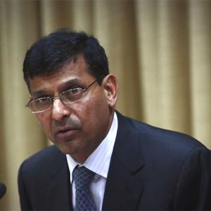 We are anti-inflation: Raghuram Rajan