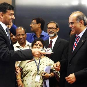 Rajan's exit: RBI's independence is now in doubt