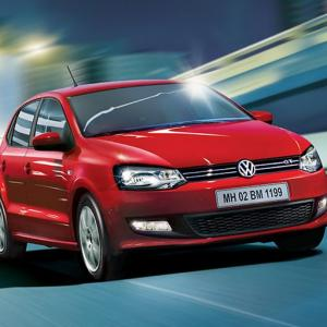 Volkswagen India sales down after 7 months of growth