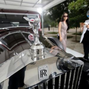 Rolls-Royce grows an Indian heart