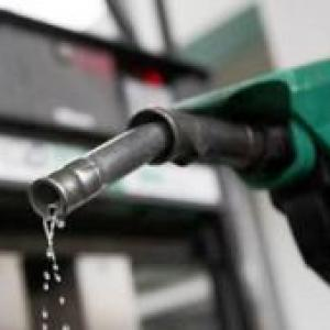 No proposal to increase diesel prices as of now: Moily