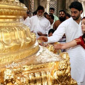 Temple gold tourism to dazzle you