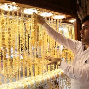 India's gold imports hit 10-month high in March