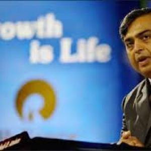 RIL says new gas rates to be effective from April 1