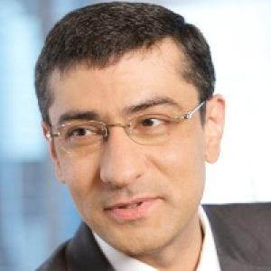 Nokia to name Rajeev Suri as next CEO on Tuesday
